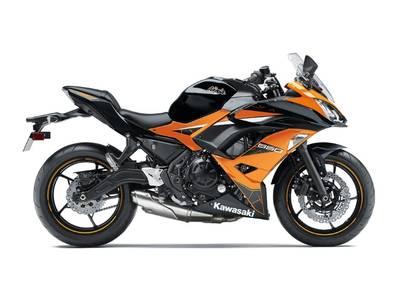 Kawasaki Motorcycle Models at Gables Motorsports | Miami Florida