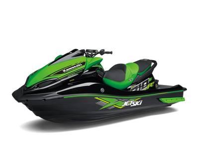 2019 Kawasaki Jet Ski Ultra 310R 1