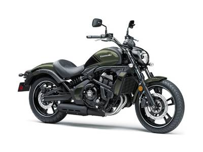 2019 Kawasaki Vulcan S ABS for sale 97757