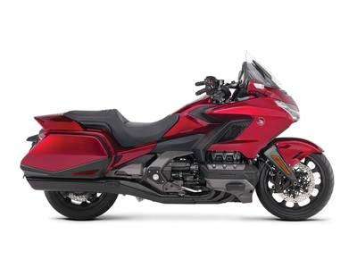 2019 Honda® Gold Wing