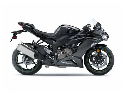 2019 Kawasaki Ninja ZX-6R ABS | 1 of 1