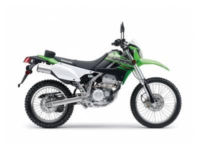 2019 Kawasaki KLX250 | 1 of 1