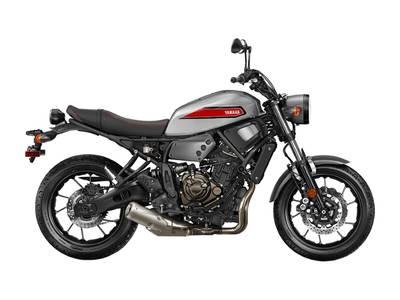 2019 Yamaha XSR700