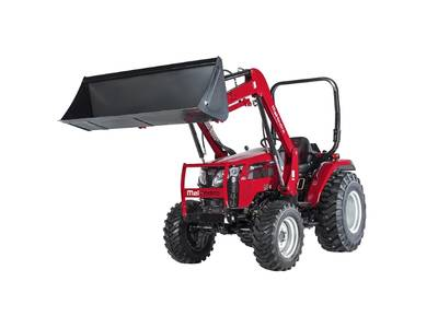 Mahindra Equipment For Sale | MO & AR | Mahindra Dealer