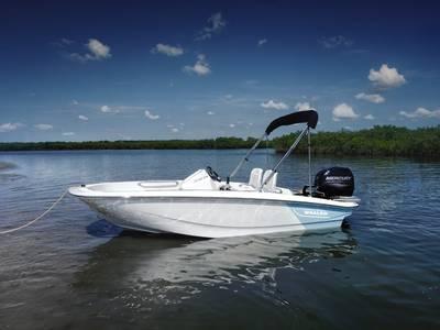 Boston Whaler Dealership | Miami, FL | Boston Whaler Sales