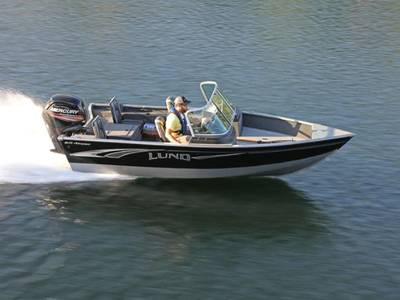 For Sale: 2019 Lund 1675 Adventure Sport ft<br/>Bay Marine