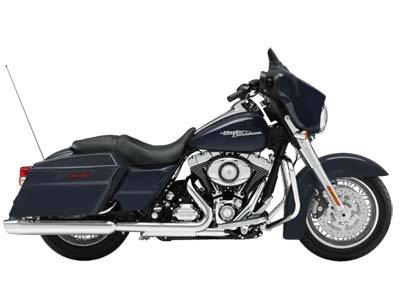 RPMWired.com car search / 2009 Harley Davidson FLHX - Street Glide