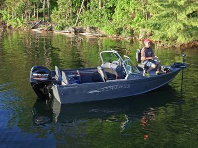 For Sale: 2019 Lund 1625 Fury Xl Sport ft<br/>Bay Marine