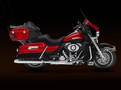 RPMWired.com car search / 2010 Harley Davidson FLHTK - Electra Glide Ultra Limited