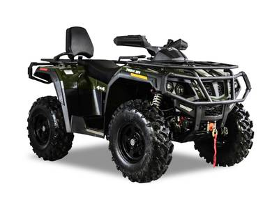 Hisun Motors Motorsports | Greenville, NC | Hisun Dealership