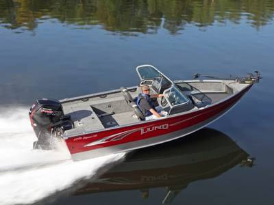 For Sale: 2019 Lund 1775 Impact Xs Sport ft<br/>Bay Marine
