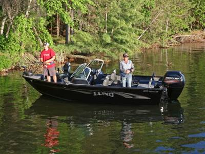 For Sale: 2019 Lund 1875 Impact Xs Sport ft<br/>Bay Marine