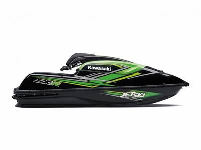 For Sale: 2019 Kawasaki Ultra Sx-r ft<br/>Snow City Cycle Marine