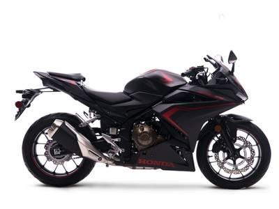 2019 Honda® CBR500R ABS
