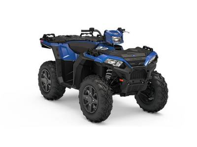 2019 Polaris SPORTSMAN XP 1000