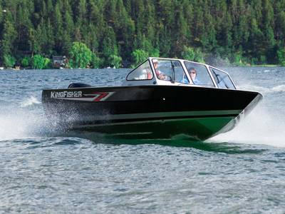 Boats For Sale near Kamloops BC | KingFisher Boats