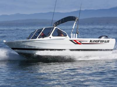 For Sale: 2019 Kingfisher 1825 Falcon ft<br/>Bay Marine