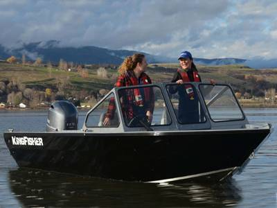 2019 KINGFISHER 1625 FALCON for sale