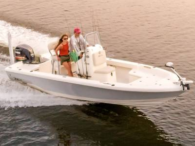 Current New Inventory | Rockport Marine, Inc