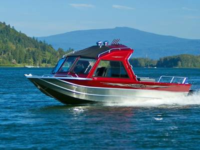 Thunder Jet Boats For Sale near Seattle, Tacoma, Bellevue