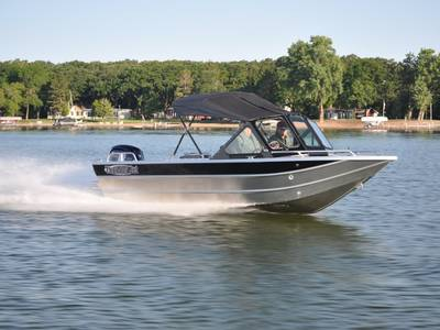 Thunder Jet Boats For Sale near Seattle, Tacoma, Bellevue and