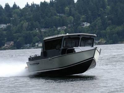 Inventory Showroom | Boat Shop, Inc  | Fairbanks Alaska