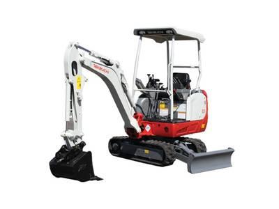 Takeuchi Construction Equipment For Sale | Brooksville