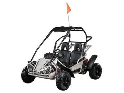 New  2019 Hammerhead Off-Road® Mudhead® 208R Go Kart in Houma, Louisiana