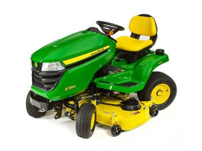 Riding Mowers For Sale | Manitoba | Riding Mower Dealer