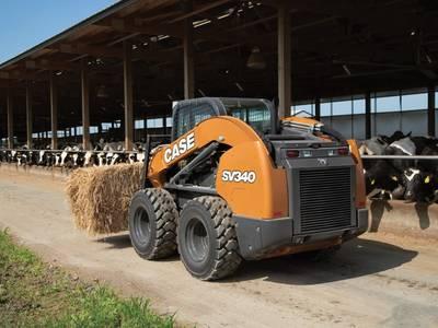 Used Skid Steers | Illinois & Indiana | Construction