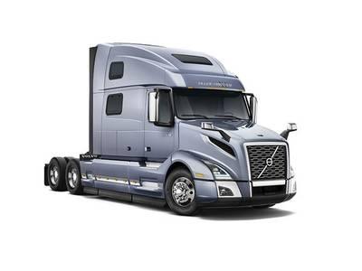 2020 Volvo Trucks Vnl 860 Base Legacy Truck Centers Inc Pa