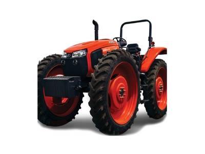 2019 Kubota M6H 101 | Island Tractor | Duncan, BC