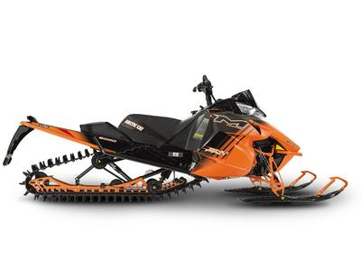 2014 Arctic Cat M 8000 Limited 153 for sale 73490