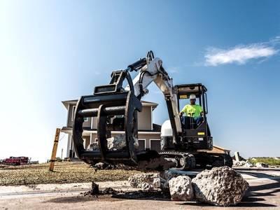 Used Excavators For Sale WA & OR | Bobcat® Dealer