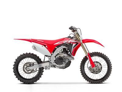 Honda Dirt Bike Motorcycle Mall Belleville New Jersey