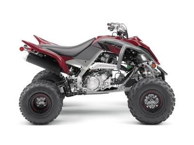 2020 Raptor 700R SE