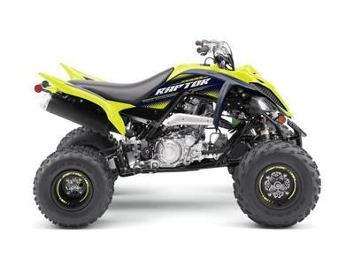 2020 Yamaha Raptor 700R SE for sale 146477