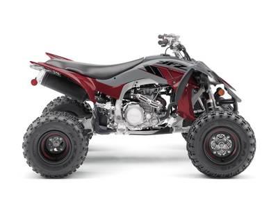2020 YFZ450R SE
