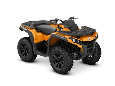 2020 Can-Am OUTLANDER DPS 850