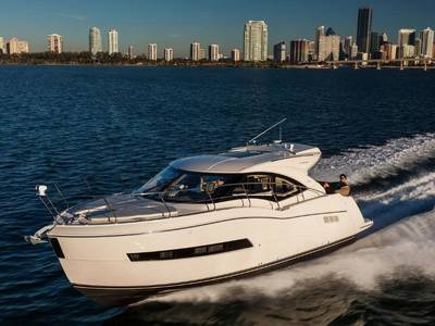 Boats & Yachts For Sale in Stuart, Florida | Sovereign Yacht