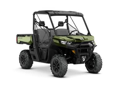 2020 Can-Am ATV Defender XT™ HD10