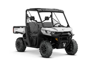 2020 Can-Am ATV Defender XT™ HD8