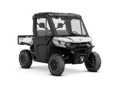 2020 Can-Am ATV Defender XT™ CAB HD10