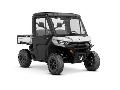 2020 Can-Am ATV Defender XT™ CAB HD8 | 1 of 2