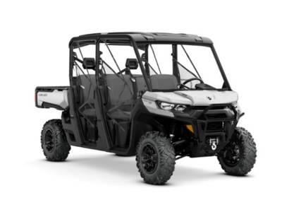2020 Can-Am ATV Defender MAX XT™ HD8