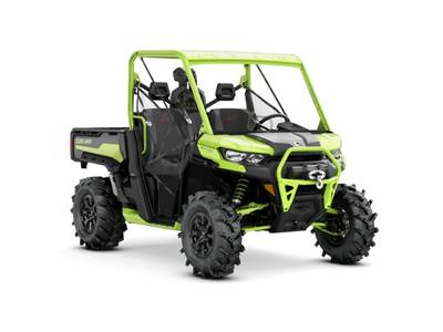 2020 Can-Am ATV Defender X™ mr HD10