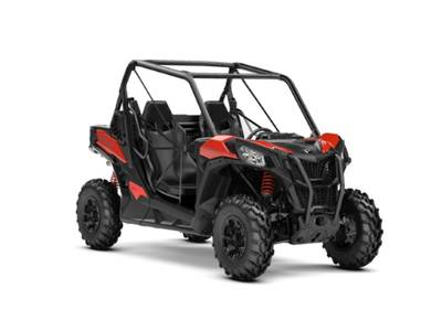 2020 Can-Am ATV Maverick™ Trail DPS™ 800