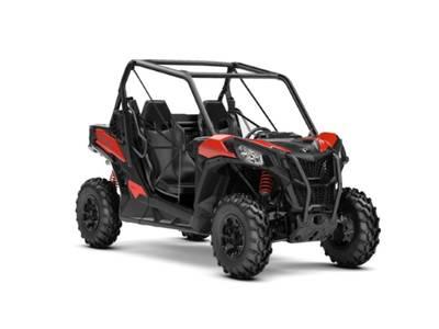 2020 Can-Am ATV Maverick™ Trail DPS™ 800 | 1 of 1