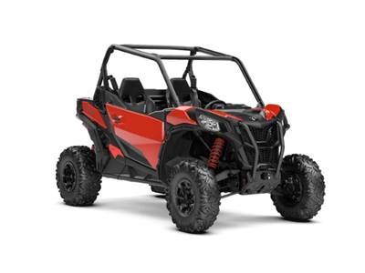 2020 Can-Am ATV Maverick Sport DPS 1000