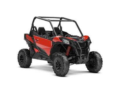 2020 Can-Am ATV Maverick Sport DPS 1000R